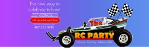 RC Party2